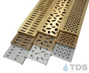 TDS Decorative Grates