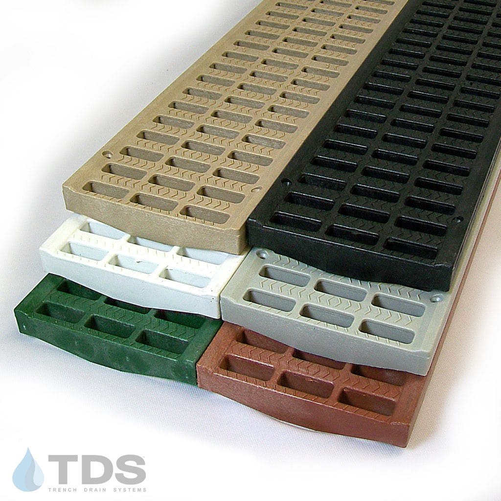 NDS Pro Series 5 Grates